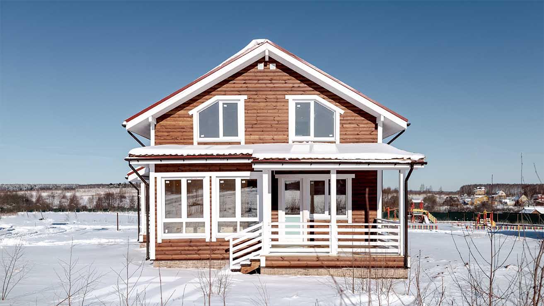 Хочу каркасный дом в Нижегородской области. Какой выбрать?
