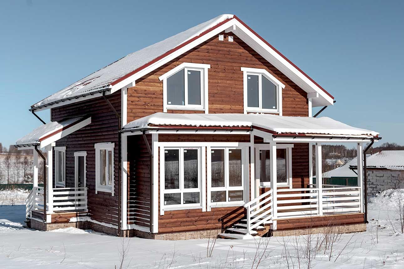 каменские холмы, каркасный дом, готовый каркасный дом, каркасный дом на продажу