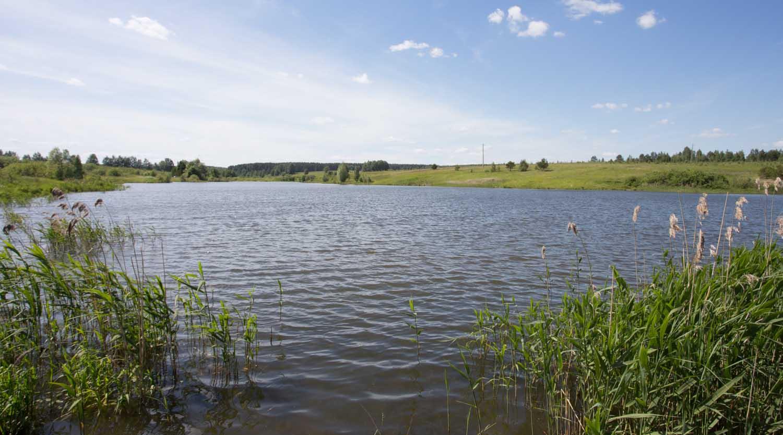 озера нижегородской области
