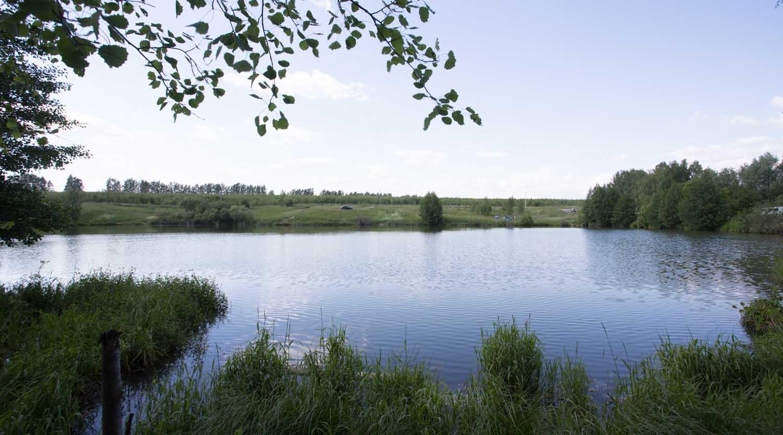 озеро килелейка, каменские холмы