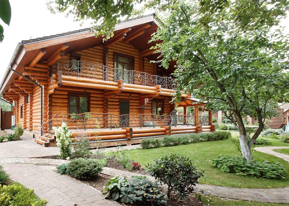 проект дома, проект деревянного дома