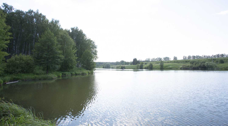 озеро килелейское