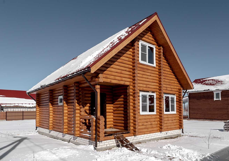 дом деревянный, каменские холмы деревянный коттедж