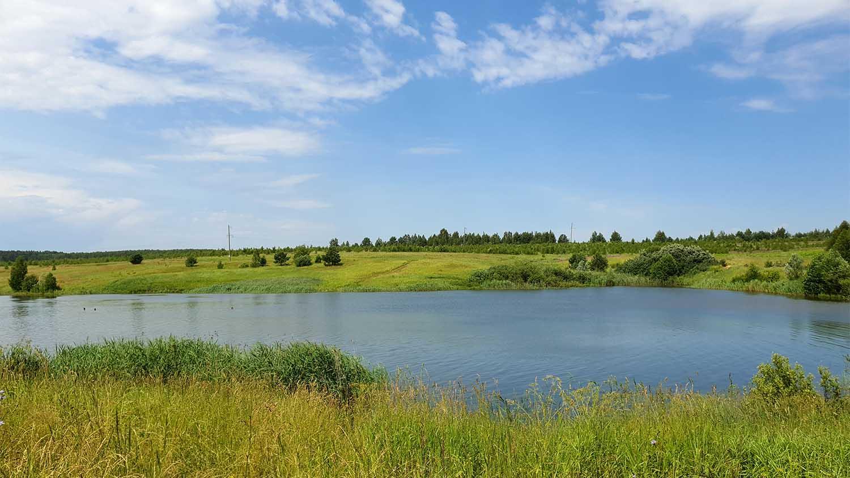 озеро богородский район, озера богородского района