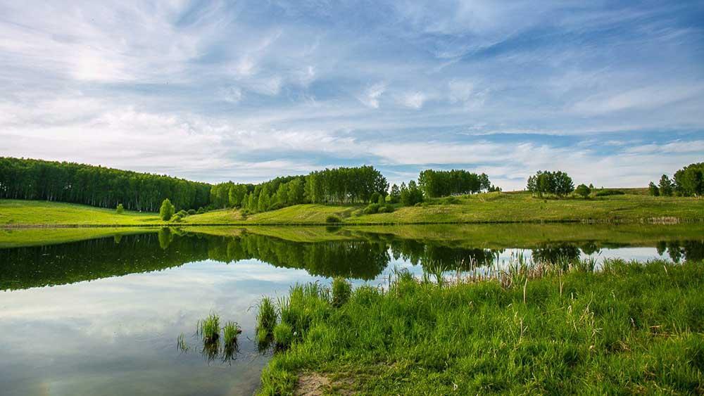 Ефимовское озеро